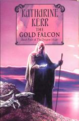 The gold falcon - Storpocket (Paperback)