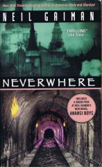 Neverwhere - Pocket