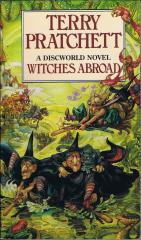 Witches Abroad - Häftad (Paperback)