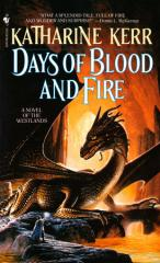 Days of Blood and Fire - Häftad (Paperback)
