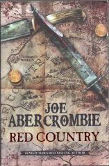 Red Country - Häftad (Paperback)