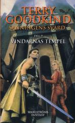 Vindarnas tempel - Pocket
